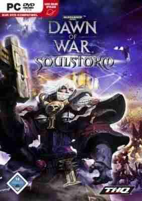 Descargar Warhammer 40000 Dawn Of War Soulstorm [English] por Torrent